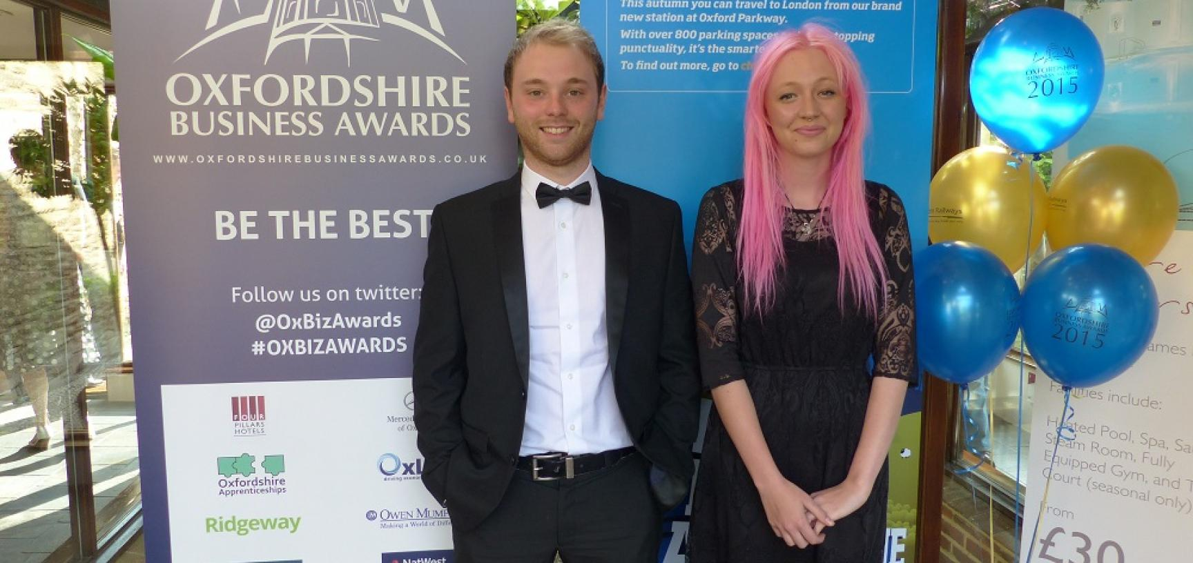 Oxfordshire Business Awards