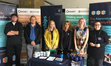 Oxford Apprentices