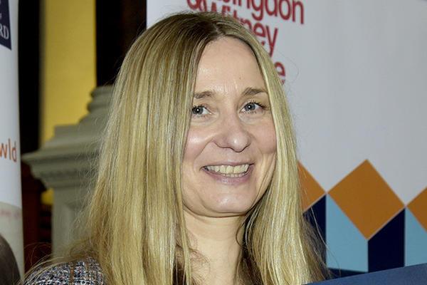 Jennie Charlton