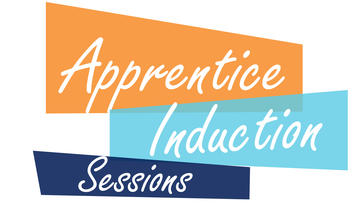 Apprentice induction sessions