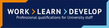 University of Oxford - Work Learn Develop program
